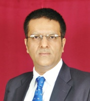 Vineet Seth, Delcam's director for South Asia and Middle East