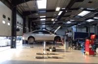 Monarch Automotive