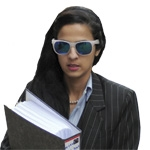 Aisha Bijlani