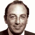 Ralph Cohen