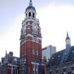 Croydon clocktower