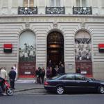 Société Générale, Paris