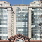 BLG, London offices