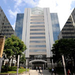 News International HQ