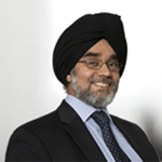 Mr Justice Singh