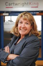 Fiona Lazenby