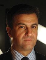 David Jabarri