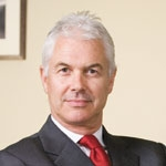 John Hendy QC