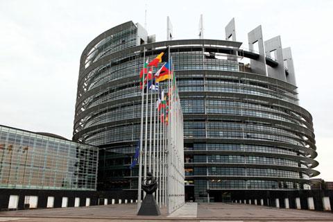 EU Parmliament
