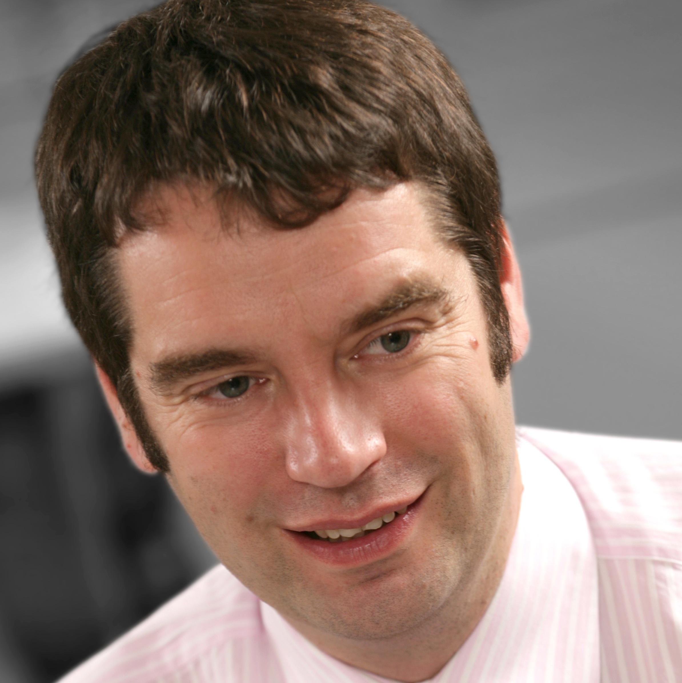 Iain Blatherwick