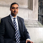 Rohan Pershad QC