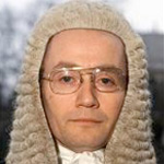 Mr Justice Tugendhat