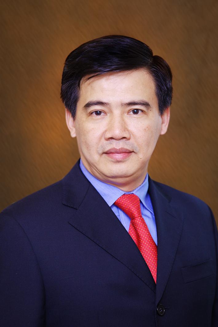VILAF Ngo Thanh Tung