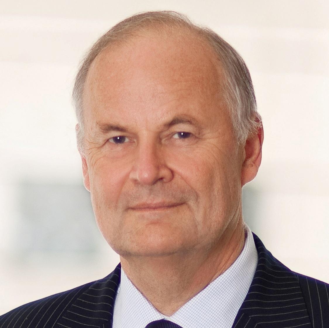 Paul Mitchard