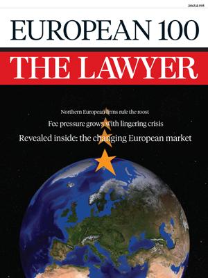 european 100 2013