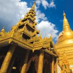 Myanmar 150