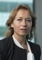 Anja Ijlstra cbre global investors