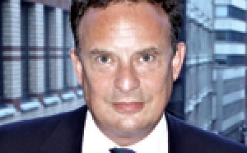 Martin Ellis