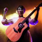Picture of Kalben by Istanbul concert photographer Ipek Yilmaz