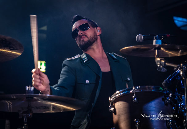 Picture of Rammelhof with German concert photography by Valerie Schuster