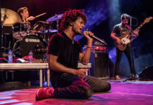 Picture of Con Brio with Dutch concert photography by Marcel Boshuizen