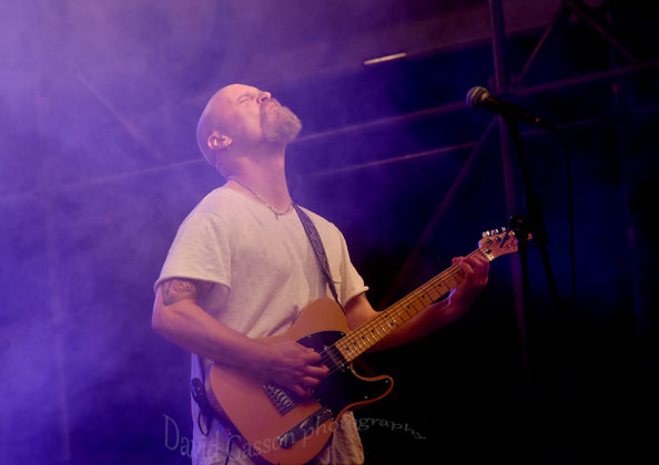 Picture of Other Eyes Wise in concert at the GoatHell Metal Fest  by Croatian Music and Pit photographer David Gasson
