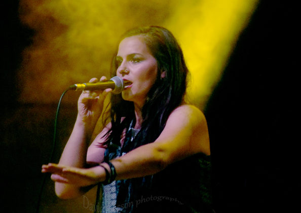 Picture of One Dread in concert at the Seasplash festival in Pula by Croatian Music and Pit photographer David Gasson