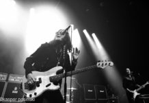 Picture of Glenn Hughes @in concert in Denmark by Kasper Pasinski
