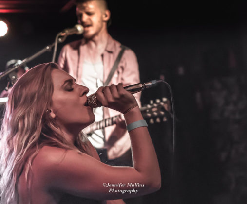 Picture of Whstle in concert at The Rebel Lounge / Arizona by American MusicPhotographer Jennifer Mullins