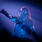 Picture of Machine Head in concert by Japan Music and Pit photographer Laura Cooper