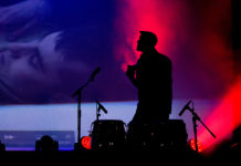 Picture of 23 Skidoo in concert in Porto by Portugal Music and pit Photographer Jon Marx