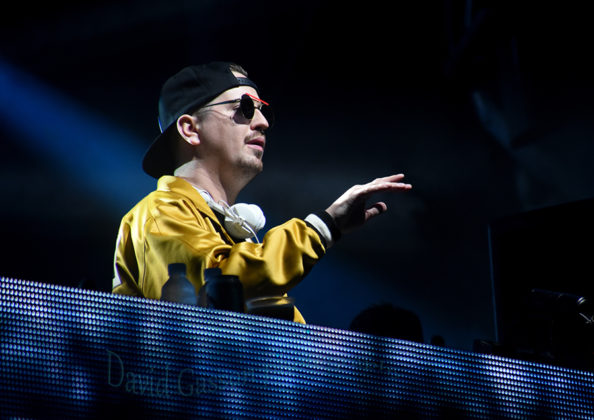 Picture of Robin Schulz@ Sea Star Festival , Croatia. 25.05.18 by Croatian Music and Pit photographer David Gasson