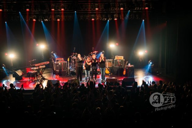 Picture of Camel in concert in Tokyo by Japan Music photographer Aki Fujita Taguchi