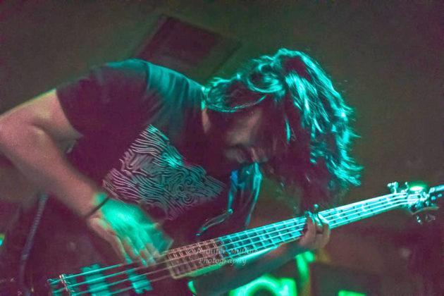 Picture of Mississippi Nova in concert by Jennifer Mullins