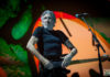 Picture of Roger Waters in concert by Deb Kloeden