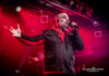 Picture of Russkaja in concert by music photographer Valerie Schuster