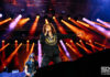 Picture of the rock band Whitesnake in concert taken by Stan Srebar