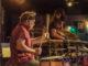 Picture of the southern rock band Mississippi Nova in concert taken by Jennifer Mullins
