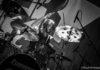 Picture of Reznyck in concert taken by Paul Verhagen
