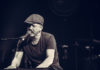 Picture of Foy Vance in concert by  Danni Fro