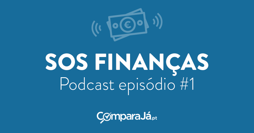SOS Finanças Podcast #1: Dicas Financeiras para Quem Vai Viajar no Verão 2016
