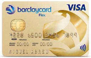 barclaycard flex