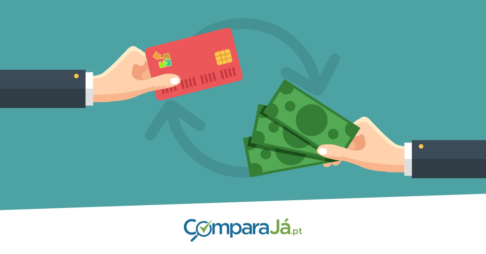 Como Gerir as Finanças com um Cartão de Crédito com Cashback
