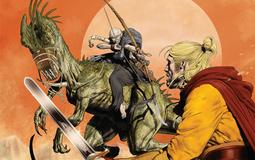 Dragonero knjiga 3 ctyf