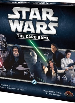 Swthecardgame