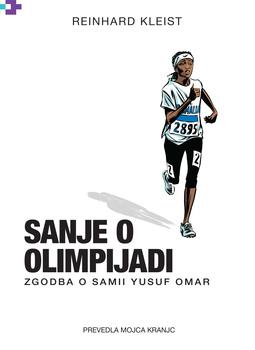 Samia   naslovnica
