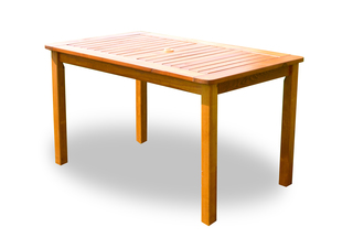 HOLIDAY stůl - lakovaný