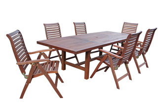 LYON stůl -MERANTI