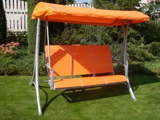 HOLLYWOOD houpačka - oranžová