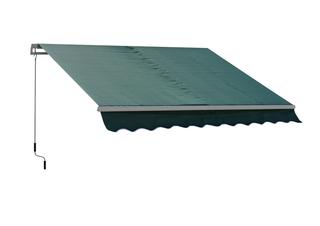 Markýza 3x2m - vzor 101